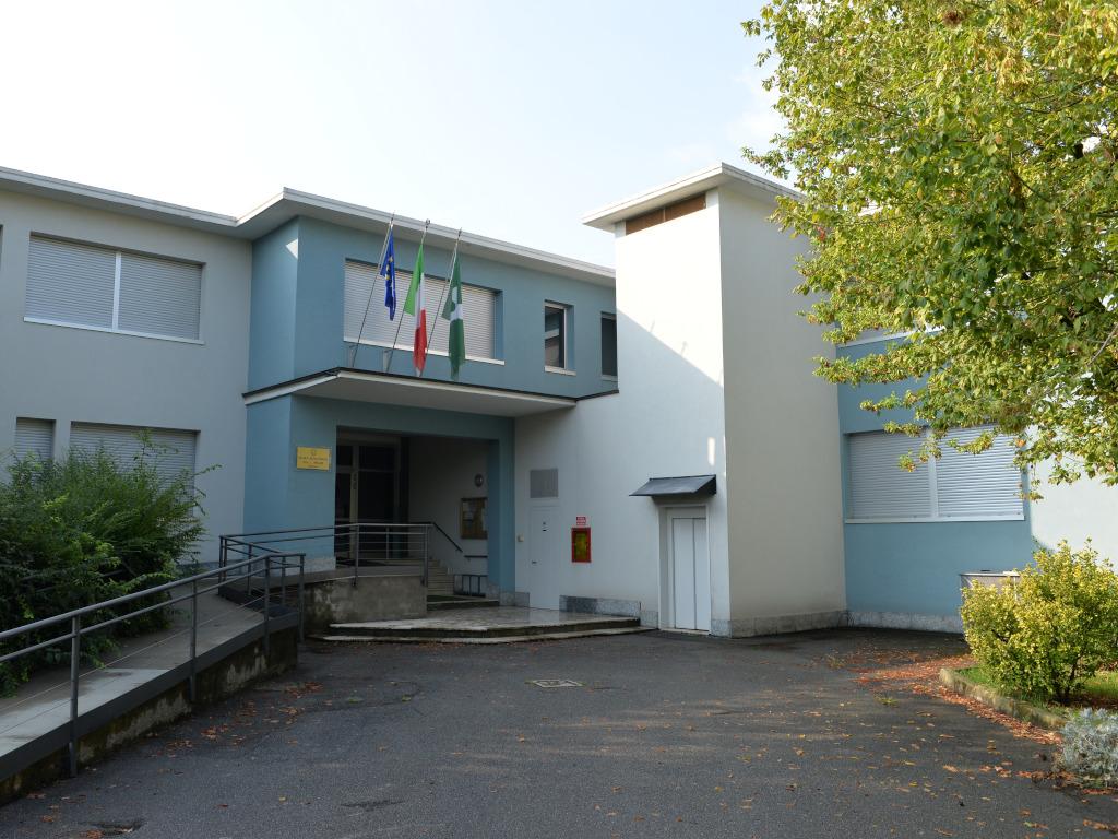 Secondaria-Bariano